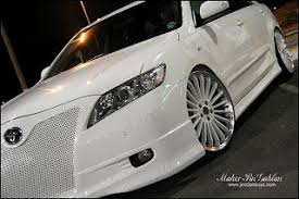 modified toyota camry stories of the machines pictures of toyota camry 2007 modified