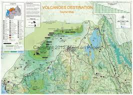 Rwanda Map Rwanda Maps