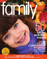 cincinnati family magazine oct 2011 by day communications daycom