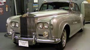 rolls royce silver cloud 1965 rolls royce silver cloud iii u2013 foster classic cars