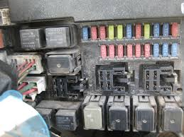 2005 nissan altima heater not working need fuse box and relay diagram for nissan altima
