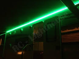 Under Awning Lighting A1 Rv Led Awning Light Set W Ir Remote Control 24 Key Rgb 16 4
