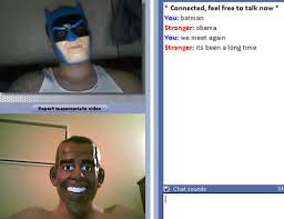 Omegle Meme - fight fight fight omegle know your meme