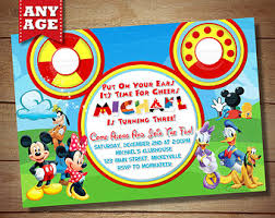 marvellous diy mickey mouse clubhouse centerpieces around