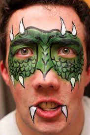 44 best halloween face painting images on pinterest face