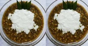 cara membuat bubur kacang ijo empuk bubur kacang ijo sarapan mengenyangkan yang mudah dibuat di rumah