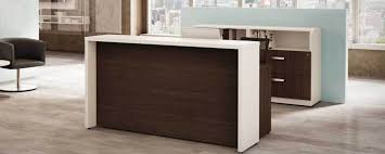 Logiflex Reception Desk Reception Desks Raven Studio