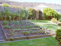 Fruit Garden Ideas Small Garden With Vegetables Flowers And Fruit 4 Home Ideas