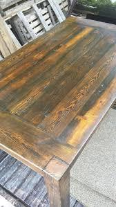 best 25 barnwood dining table ideas only on pinterest kitchen