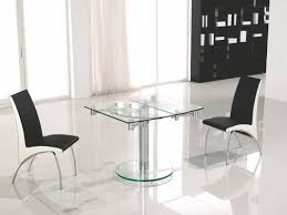 Extendable Kitchen Table by Thao Extendable Dining Table U0026 Reviews Allmodern