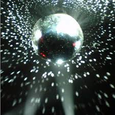 disco rental disco with spotlight rental mirror dj peoples