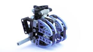 lego linkage cvt gearbox 2 continuously variable transmission