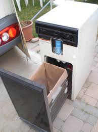 kenmore trash compactor