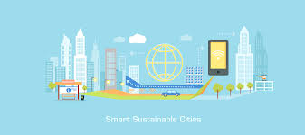 Itu T Smart Sustainable Cities