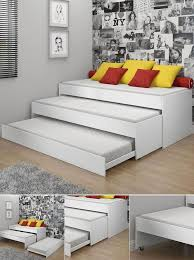 Bed Alternatives Small Spaces Best 25 Small Single Bed Ideas On Pinterest Small Caravans