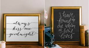 wedding gift quotes 15 sentimental wedding gifts for the