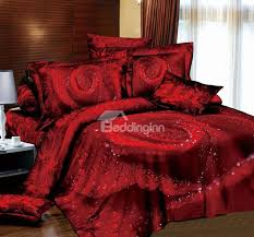 best 25 red bedding sets ideas on pinterest red beds gray red