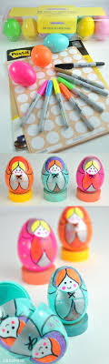 egg decorating supplies best 25 plastic eggs ideas on kinder easter egg