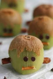 25 easy halloween party snacks u2014 ideas and recipes for halloween