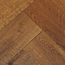 goodrich coffee oak parquet flooring woodpecker flooring