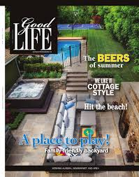 goodlife summer 2015 by york region goodlife magazine issuu