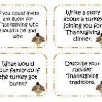 thanksgiving story writing divascuisine