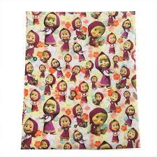 online get cheap halloween cotton fabric aliexpress com alibaba