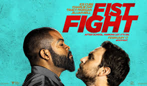 fist fight 2017 movie review ice cube charlie day