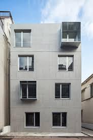 sasaki architecture atelier o construct tokyo apartments