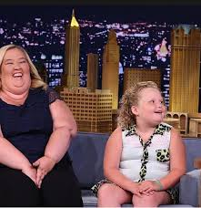 Toddlers And Tiaras Controversies Business Insider - after losing weight honey boo boo looks like a model memed