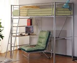 User Profile - Single bed bunks