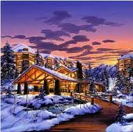the official websites of park city hotels from the salt lake