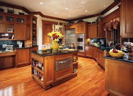Kitchen Island Made From Reclaimed Wood Kitchen New Kitchen Cabinets Kitchen Cabinet Doors Kitchen