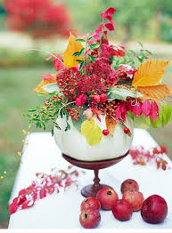 floral arrangements for thanksgiving table thanksgiving table setting and decorating ideas simplified bee