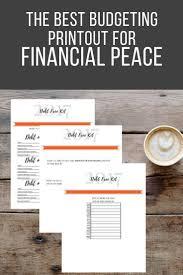Get Out Of Debt Budget Spreadsheet by Best 25 Debt Snowball Spreadsheet Ideas On The Debt