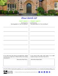 List Of Things To Buy When Moving Into A New House by Wants And Needs A Checklist For Buying A New House Dallas Homes