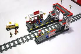 lego 7937 train station review lego reviews u0026 videos
