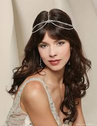 chain headpiece 2015 styles bel aire bridal