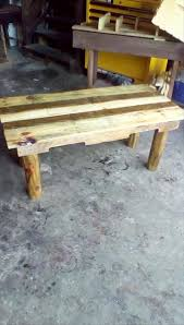 Patio Furniture Made From Pallets by Rustic Coffee Table Made From Pallets 99 Pallets
