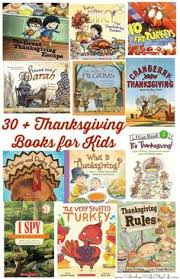 thanksgiving chapter books for encourage early readers by