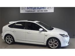 ford focus st 2011 for sale 2011 ford focus st 2 5 5 door leather for sale parow