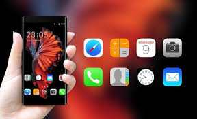 iphone 6 launcher for android wallpaper for iphone 6 ios launcher for new iphone android apps