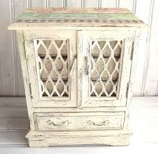 Jewelry Armoire Vintage 412 Best Painted Jewelry Armoires And Jewelry Boxes Images On