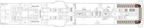 deck plans select your cabin msc meraviglia msc cruises