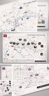 Austin Airport Map by Institution Of Engineering U0026 Technology U2014 Zedrobinson Graphic Design