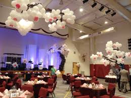 asian wedding decor 11 art balloons