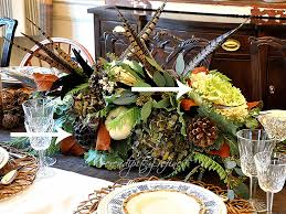 Outdoor Thanksgiving Decorations by Serendipity Refined Blog Thanksgiving Table Decor Recycling