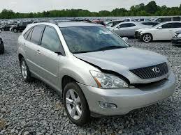 lexus 2006 rx330 auto auction ended on vin 2t2ga31u16c047319 2006 lexus rx330 in