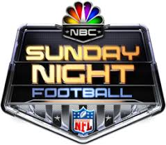 Thanksgiving Football 2014 Tv Schedule Nbc Sunday Night Football Wikipedia