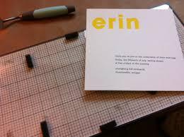 diy letterpress make your own letterpress plates nimbi creative